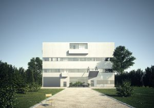 architecture 3D, visualisation 3D, perspectiviste, freelance
